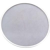 Купить Сетка для пиццы d-500 мм Stalgast 562500 алюминиевая (внутренний d-480 мм)