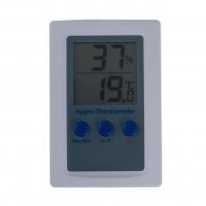 Купить Термо-гигрометр электронный Stalgast 620310