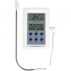 Купить Термометр цифровой с зондом Stalgast 620410