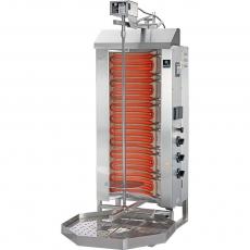 Купить Гриль для шаурмы электрический POTIS E-3 Stalgast 777535