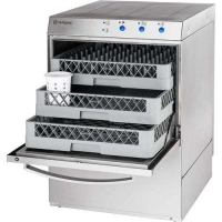 Купить Посудомоечная машина Stalgast фронтальная с помпой  801517