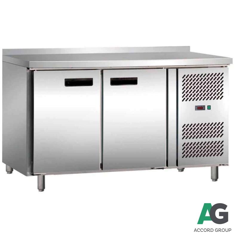 Купить Стол морозильный 2-х дверный Stalgast 8410274