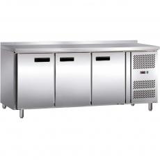 Купить Стол холодильный 3-х дверный с бортом Stalgast 841036