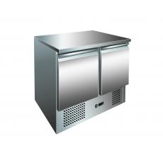 Купить Стол морозильный 2-х дверный с нижним агрегатом Stalgast 842045