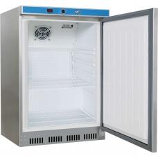 Шкаф холодильный барный Stalgast, 120 л, нержавеющая сталь, 880175