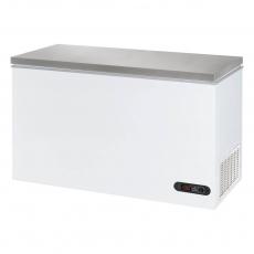 Купить Ларь морозильный 390 л с крышкой Stalgast 883390