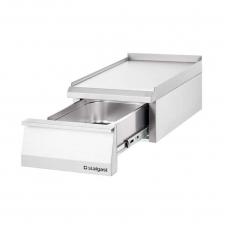 Купить Поверхность нейтральная настольная с выдвижным ящиком Stalgast 9700210