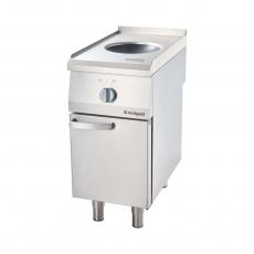 Купить Плита индукционная ВОК на базе Stalgast 9704005