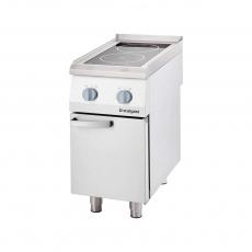 Купить Плита индукционная 2-х конфорочная напольная Stalgast 9705100