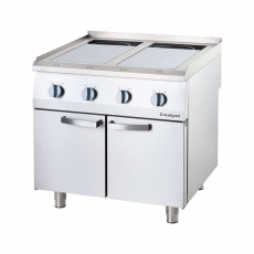Купить Плита индукционная 4-х конфорочная напольная Stalgast 9706100