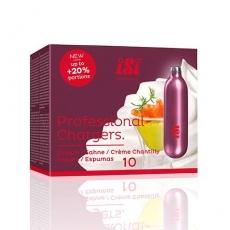 Баллончики для взбивания сливок iSi Professional 0703 (10 шт.)