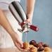 Сифон для холодных и горячих блюд iSi 1603 Gourmet Whip 0,5 л в интернет магазине профессиональной посуды и оборудования Accord Group