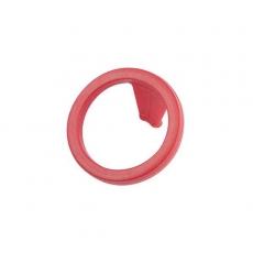 Прокладка головки красная для iSi Gourmet Whip