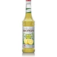 Лимонный сок Monin Ранчо 1 л ПЭТ в интернет магазине профессиональной посуды и оборудования Accord Group