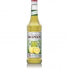 Лимонный сок Monin Ранчо 1 л ПЭТ