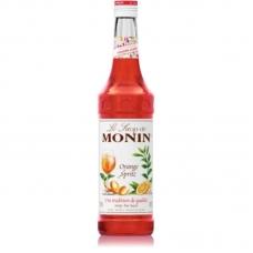 Сироп Monin Апельсиновый шприц 0,7 л