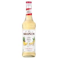 Сироп Monin Банан желтый 0,7 л в интернет магазине профессиональной посуды и оборудования Accord Group