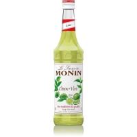 Сироп Monin Лайм 0,7 л в интернет магазине профессиональной посуды и оборудования Accord Group