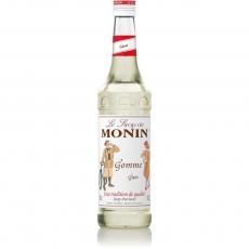 Сироп Monin Гоме «Простой» (сахар + раст. камедь в качестве эмульсификатора) 0,7 л