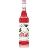 Купить Сироп Monin Розовый грейпфрут 1 л в ПЭТ