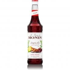 Сироп Monin Сангрия (красные ягоды, цедра, ваниль и специи) 0,7 л