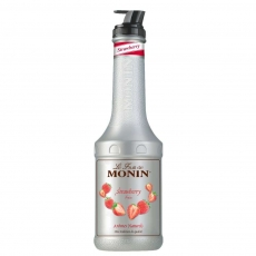 Фруктовое пюре Monin Клубника 1,36 кг