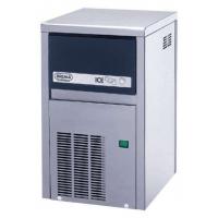 Льдогенератор кубиковый лед 21 кг/сутки Brema СВ 184 A inox