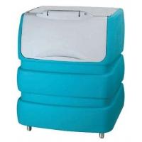 Бункер для льда на 240 кг Brema BIN 240 PE