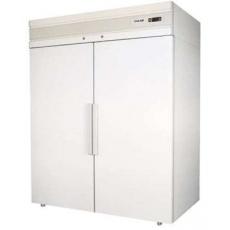 Шкаф комбинированный 700+700 л Polair CC214-S