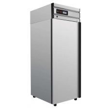 Шкаф холодильный 500 л Polair CM105-G