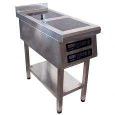 Купить Плита индукционная напольная Tehma 7060031