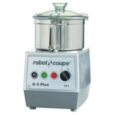 Купить Куттер Robot Coupe R5 Plus (380 В)