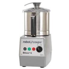 Купить Бликсер Robot Coupe Blixer 4 (380 В)