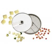 Купить Диск для овощерезки — кубик 5х5х5 мм Robot Coupe 28110