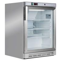 Шкаф холодильный барный Tefcold UR200G, 130 л, 600х600х850 мм
