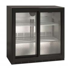 Купить Шкаф холодильный барный Tefcold DB200S, 183 л, 900x515x870 мм, 7090011