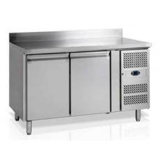 Купить Стол морозильный Tefcold CF7210, 2-х дверный с бортом