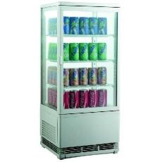 Витрина холодильная EWT Inox RT78L