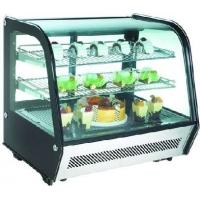 Купить Витрина холодильная EWT Inox RTW-120L