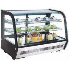 Витрина холодильная EWT Inox RTW-160L
