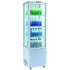 Витрина холодильная EWT Inox RT280L