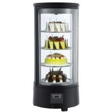 Витрина холодильная EWT Inox RTC-72L