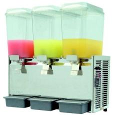 Купить Охладитель для напитков EWT Inox CDD18-3