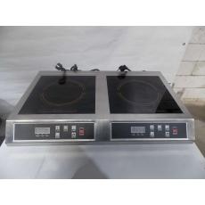 Плита индукционная настольная EWT Inox MEMO2