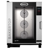 Купить Пароконвектомат Unox XEBC-10EU-E1R BakerTop ONE