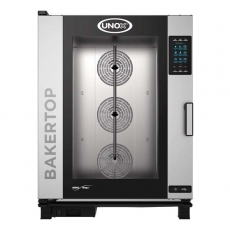 Купить Пароконвектомат Unox XEBC-10EU-EPRM BakerTop PLUS