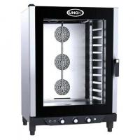Пароконвектомат Unox XV893 ChefLux в интернет магазине профессиональной посуды и оборудования Accord Group