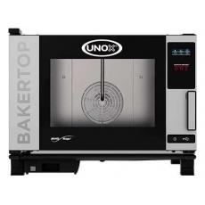 Купить Пароконвектомат Unox XEBC-04EU-E1RM BakerTop ONE