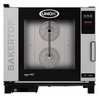Купить Пароконвектомат Unox XEBC-06EU-E1R BakerTop ONE