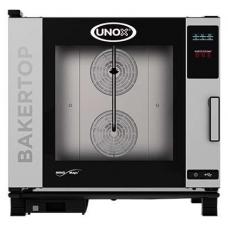 Печь конвекционная Unox XEBC-06EU-E1R BakerTop ONE